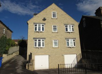 Thumbnail 2 bed flat to rent in Burncross Road, Burncross, Sheffield