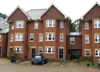 Thumbnail 4 bed semi-detached house to rent in Smiles Place, Woking, Woking