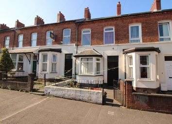 Thumbnail 2 bedroom terraced house for sale in Surrey Street, Belfast