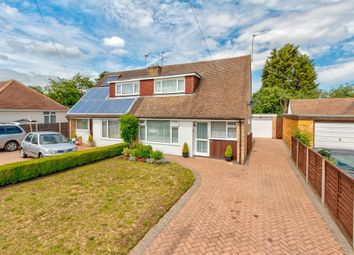 2 bed semi-detached house for sale in Burston Drive, Park Street, St. Albans AL2
