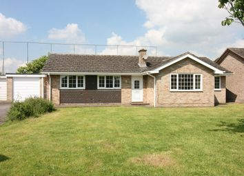 Thumbnail 4 bed detached bungalow for sale in Begbroke Crescent, Begbroke, Kidlington
