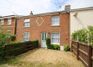 Thumbnail 2 bed terraced house for sale in New Village, Freshwater
