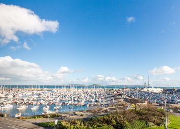Thumbnail 3 bed flat for sale in Royal Terrace, St. Peter Port, Guernsey