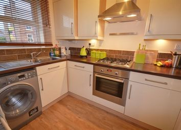 Thumbnail 2 bedroom semi-detached house to rent in Station Road, Hambleton, Selby