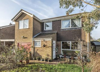 Thumbnail 4 bed detached house for sale in Leagate Road, Gipsey Bridge, Boston, Lincs