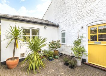 Thumbnail 3 bed end terrace house for sale in Stable Cottage, Tichborne Down, Alresford, Hampshire