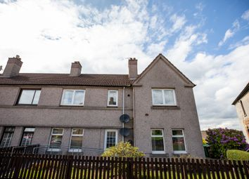 Thumbnail 3 bed flat for sale in Gladstone Place, Dunfermline