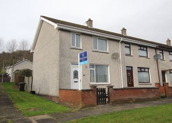 Thumbnail 3 bed terraced house for sale in Doagh Road, Newtownabbey