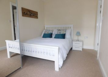 Thumbnail 1 bed flat to rent in West Gate, Mansfield