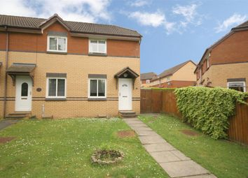 Thumbnail 2 bed end terrace house for sale in Union Place, Waterside Gardens, Falkirk
