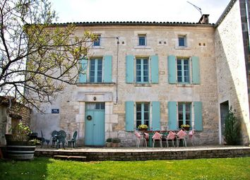 Thumbnail 3 bed property for sale in Bouteville, Poitou-Charentes, France