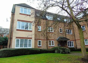 Thumbnail 2 bedroom flat for sale in Vicar Lane, Daventry