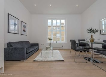 Thumbnail 2 bed flat for sale in Trent Court, 11 Dod Street, Limehouse