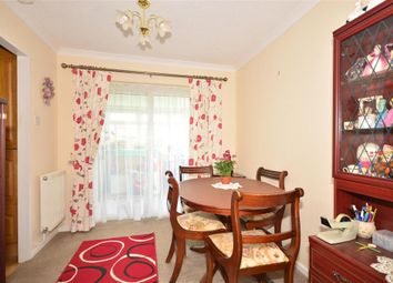 Thumbnail 3 bed semi-detached house for sale in College Close, Sandown, Isle Of Wight