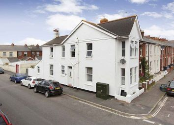 Thumbnail 2 bedroom flat for sale in Egremont Road, Exmouth