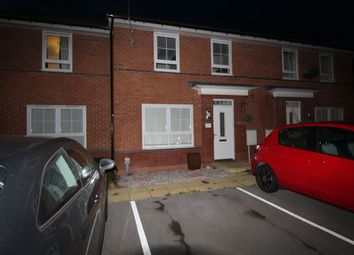 Thumbnail 2 bed terraced house to rent in Brompton Park, Kingswood, Hull