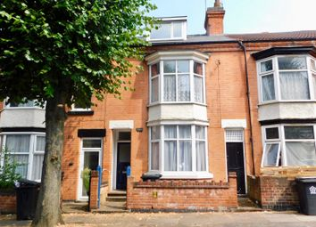 Thumbnail 5 bedroom terraced house to rent in Brazil Street, Leicester