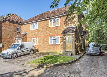 Thumbnail 1 bed flat for sale in Baytree Close, Park Street