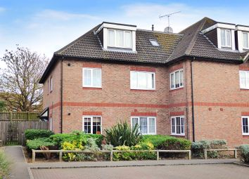 Thumbnail 3 bed flat for sale in Darlington Walk, Rustington, Littlehampton