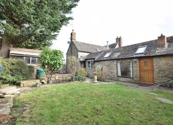 Thumbnail 2 bedroom cottage for sale in Witney Road, Eynsham, Witney, Oxfordshire