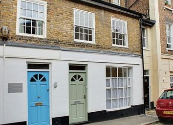Thumbnail 3 bed terraced house for sale in Crown Street, Harrow On The Hill, Harrow, Middlesex