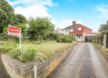 Thumbnail 3 bedroom semi-detached house for sale in Bushbury Lane, Bushbury, Wolverhampton