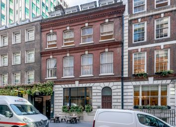 Thumbnail 2 bed flat for sale in Crutched Friars, London