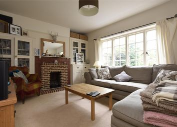 Thumbnail 3 bed end terrace house to rent in Heath Drive, Gidea Park, Romford