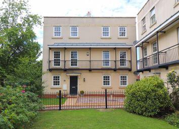 Thumbnail 4 bed town house to rent in Stearman Walk, Lobleys Drive, Brockworth, Gloucester