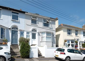 Park Road, Newlyn TR18. 3 bed end terrace house for sale