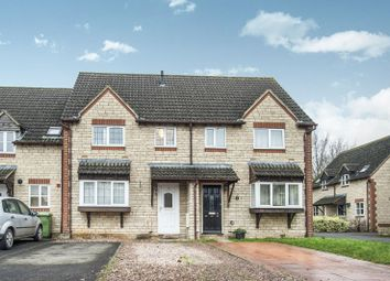 Thumbnail 3 bed semi-detached house to rent in Cutsdean Close, Bishops Cleeve, Cheltenham