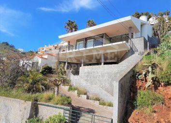 Thumbnail 4 bed detached house for sale in Caniço, Caniço, Santa Cruz