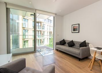 Thumbnail 1 bed flat to rent in Putney Plaza, Grand Tower, Putney