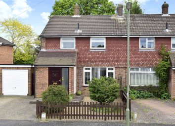 Thumbnail 3 bed semi-detached house for sale in Farncombe, Surrey