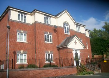 Thumbnail 2 bed shared accommodation to rent in Bakery Court, Ashton-Under-Lyne