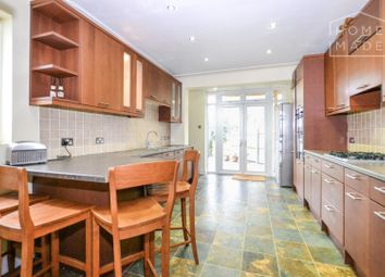 Thumbnail 4 bed terraced house to rent in Kingsmead Road, Tulse Hill