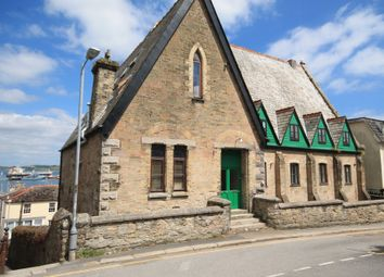 Thumbnail 2 bedroom flat for sale in Gyllyng Street, Falmouth
