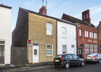 Thumbnail 2 bedroom end terrace house for sale in Lord Street, Walsall