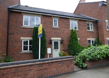 Thumbnail 3 bedroom semi-detached house for sale in Tamworth Road, Sawley, Nottingham, Nottinghamshire