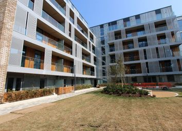 Thumbnail 2 bed flat for sale in Athelstan Gardens, Kimberley Road, London
