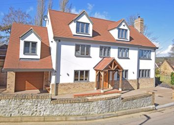 4 bed detached house for sale in Church Lane, Bearsted, Maidstone ME14
