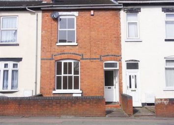 Thumbnail 3 bedroom terraced house for sale in Craddock Street, Wolverhampton
