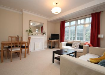 Thumbnail 3 bedroom flat to rent in Muswell Hill Road, Highgate