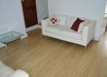 Thumbnail 4 bedroom terraced house to rent in Garden Street, Newcastle-Under-Lyme