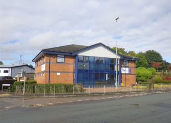 Thumbnail Office to let in Church Lane / Brock Way, Newcastle-Under-Lyme, Staffordshire