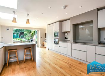 3 bed terraced house for sale in Bedford Road, East Finchley, London N2