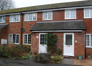 Thumbnail 3 bedroom terraced house to rent in The Poplars, Long Buckby, Northants