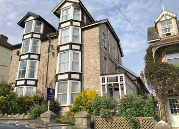 Thumbnail 1 bed flat to rent in Park Road, Swanage