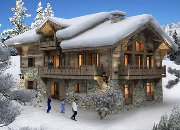 Thumbnail 5 bed chalet for sale in Meribel, Rhone Alps, France