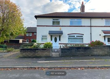 Thumbnail 3 bed end terrace house to rent in Woodhouse Hill Place, Leeds